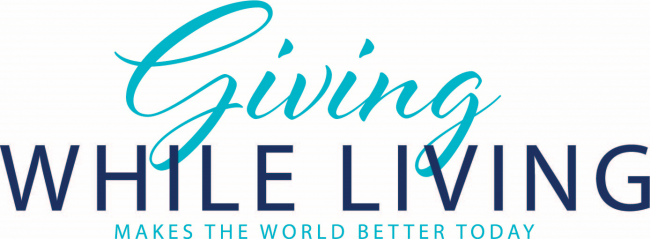 Giving While Living, GivingWhileLiving