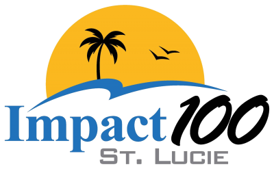 Impact 100 St. Lucie 2020 - transparent